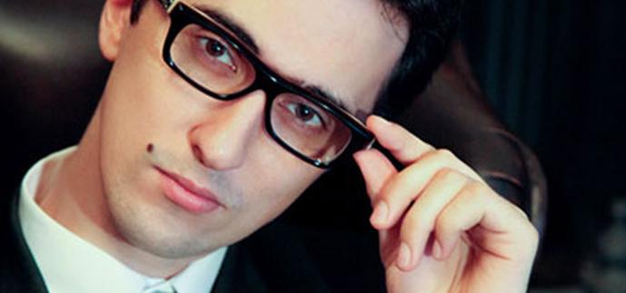 очки тонировaнные